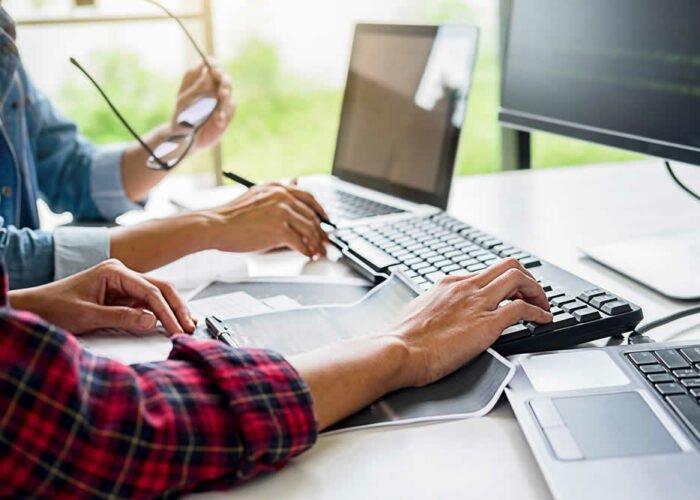 Websitepflege und Updateservice